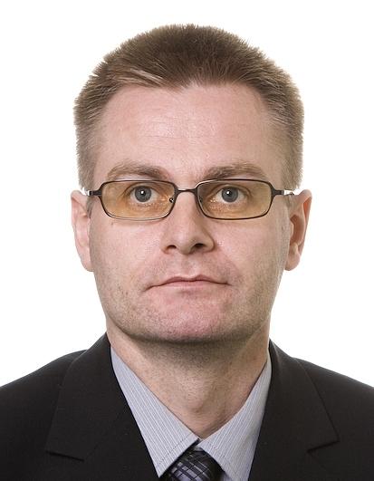 Birgir Örn Guðmundsson - Birgir_passamynd